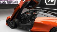 FH4 McLaren 720S Coupe Interior2