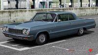 FM4 Chevrolet Impala SS 409
