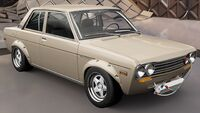 FH3 Datsun 510 Upgrade Front