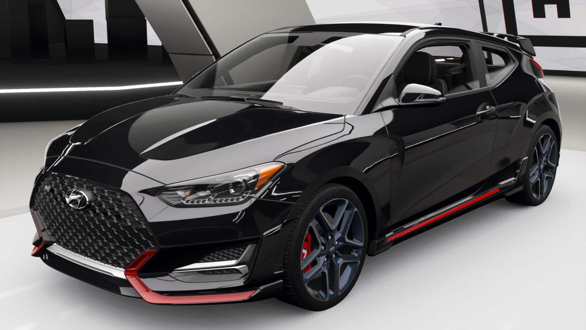 Hyundai Veloster N | Forza Motorsport Wiki | FANDOM powered