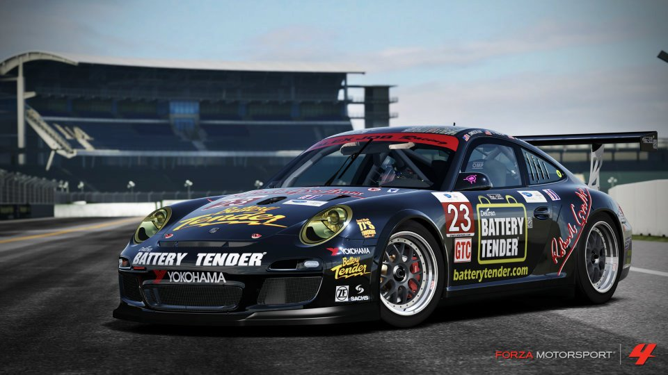 Porsche 911 Gt3 Cup 2011 Forza Wiki Fandom