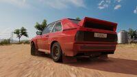 FH3 Audi SportQuattro-Upgrade-Rear