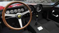 FH3 Ferrari 250 Lusso Interior