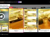 Forza Horizon 4/Festival Playlist