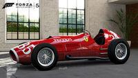 FM5 Ferrari 375 Promo