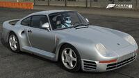 FM7 Porsche 959 Front