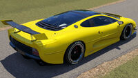 FH3 Jaguar XJ220 HE Rear