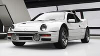 FH4 Ford RS200 Evolution front