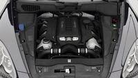 FH4 Porsche Cayenne 12 Engine