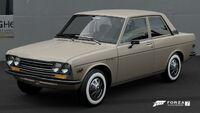FM7 Datsun 510 Front