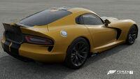 FM7 Dodge Viper 13 Rear