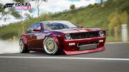 FH3 Nissan SilviaKs1998 RocketBunny