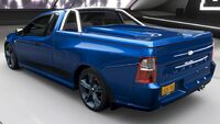 FH4 Ford Ute Rear