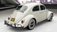 FH4 VW Beetle Rear
