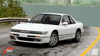 FM3 Nissan Silvia 92