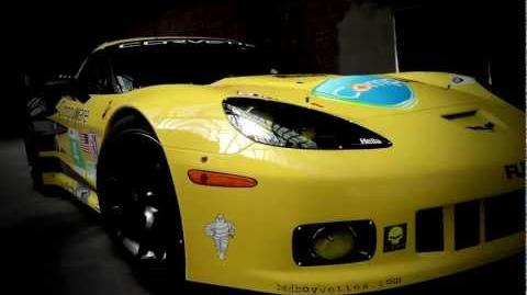 Meguiar's Forza 4 DLC Car Pack