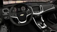 FH3 Chevy Super Sport Interior