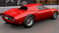FH3 Ferrari 250LM Rear
