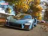 Forza Horizon 4/Cars