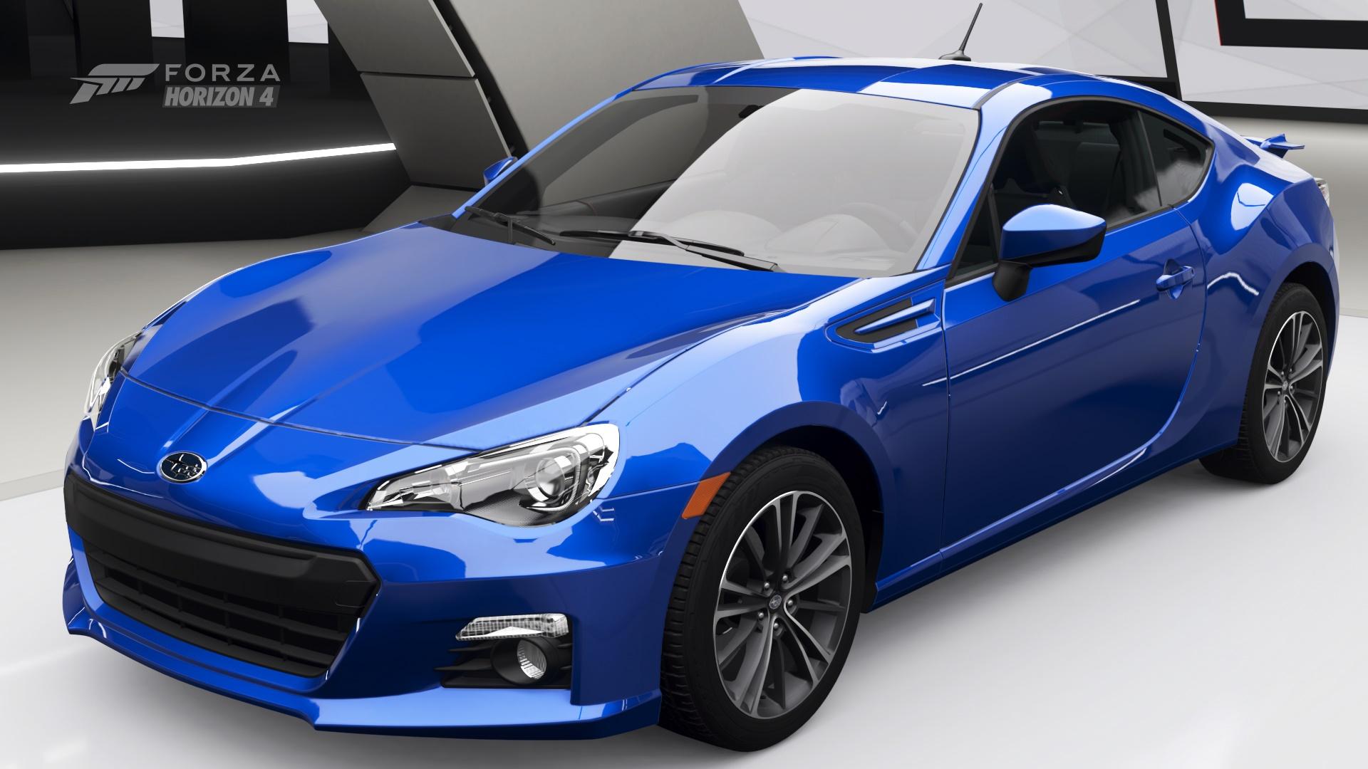 Subaru BRZ | Forza Motorsport Wiki | FANDOM powered by Wikia