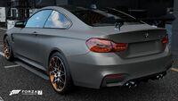 FM7 BMW M4 16 Rear