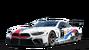 MOT XB1 BMW 1 M8