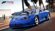 FH2 Bugatti EB110