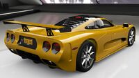 FH4 Mosler MT900S Rear