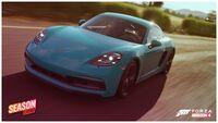 Forza Horizon 4/Update 13/Spring Season