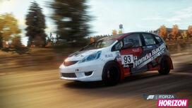 FH Honda HPD Fit Promo2