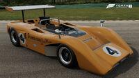 FM7 4 McLaren M8B Front