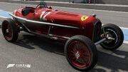 FM7 Alfa Romeo P3 Front
