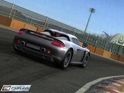 FM Porsche CarreraGT-Rear