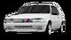 HOR XB1 Peugeot 205 91 Small