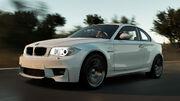 FH2 BMW 1M