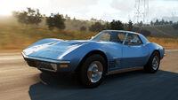 FH2 Chevy Corvette 70