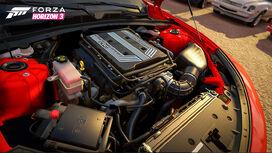 FH3 Chevy Camaro 17 Promo