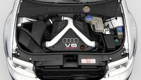FH4 Audi RS 4 01 Engine