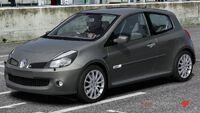 FM4 Renault Clio 07 Front