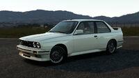 FH2 BMW M3-E30