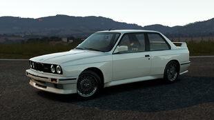 BMW M3 in <i>Forza Horizon 2</i>