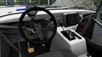 FH3 Ford F-100 Trophy Interior