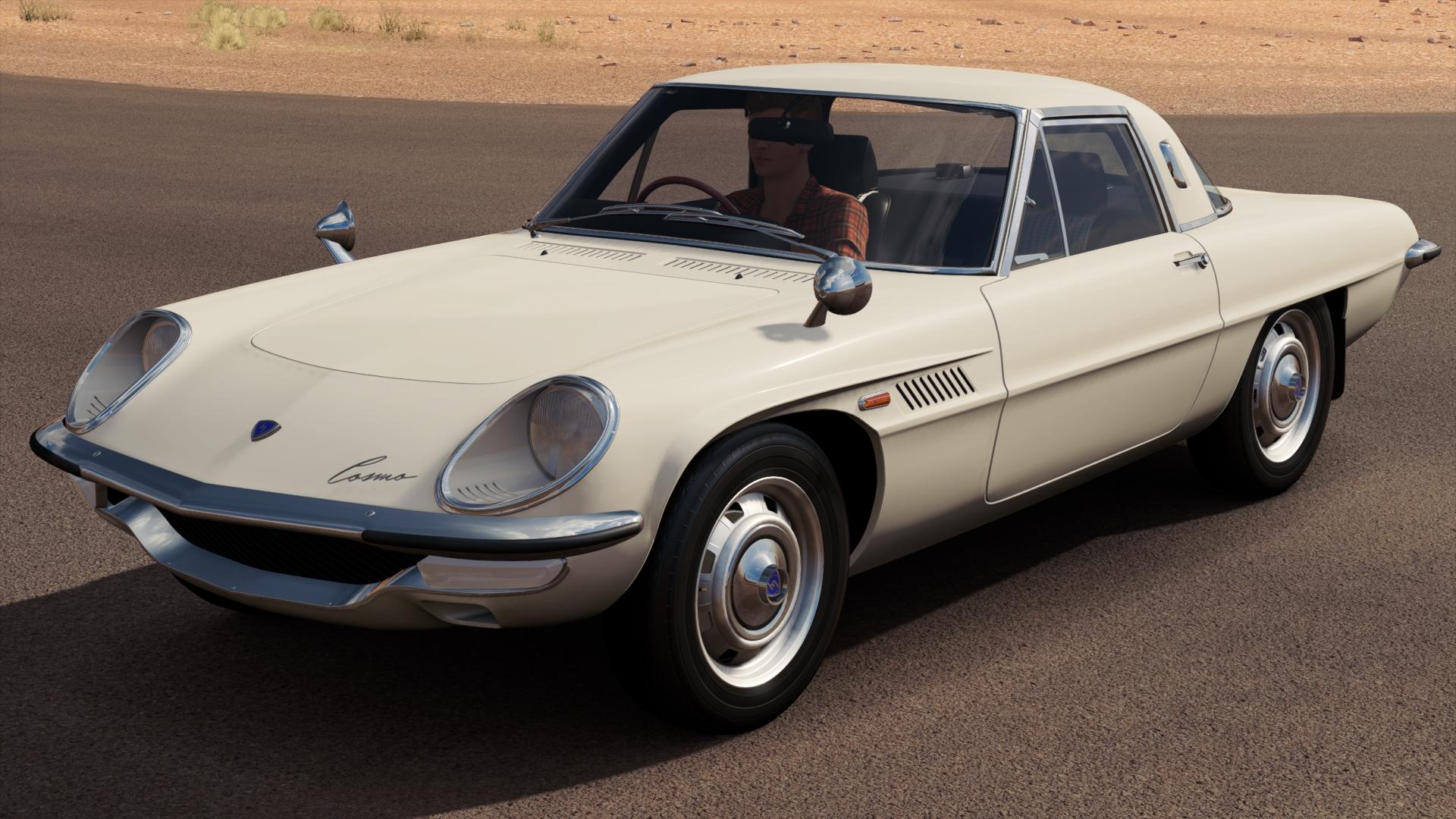 Mazda Cosmo 110S Series II | Forza Motorsport Wiki | FANDOM powered ...