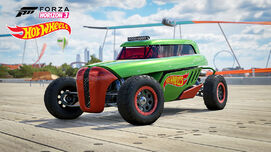 FH3 Rip Rod Official