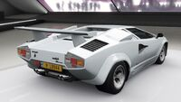 FH4 Lambo Countach Rear