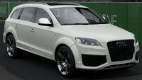 FM7 Audi Q7 Front