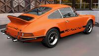 FH3 Porsche 911 73 Upgrade Rear