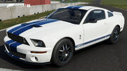FM7 Ford Mustang 07 Front