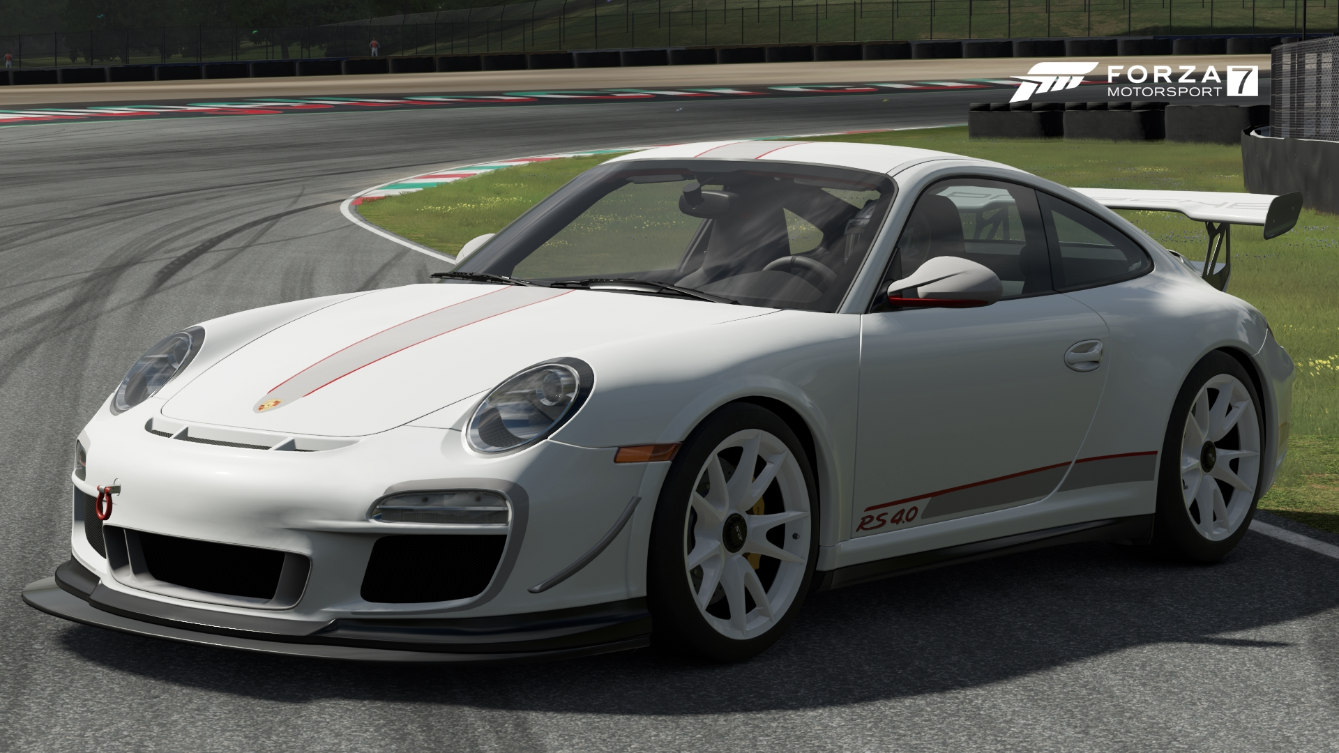 porsche 911 gt3 rs 4 0 forza motorsport wiki fandom powered by wikia. Black Bedroom Furniture Sets. Home Design Ideas