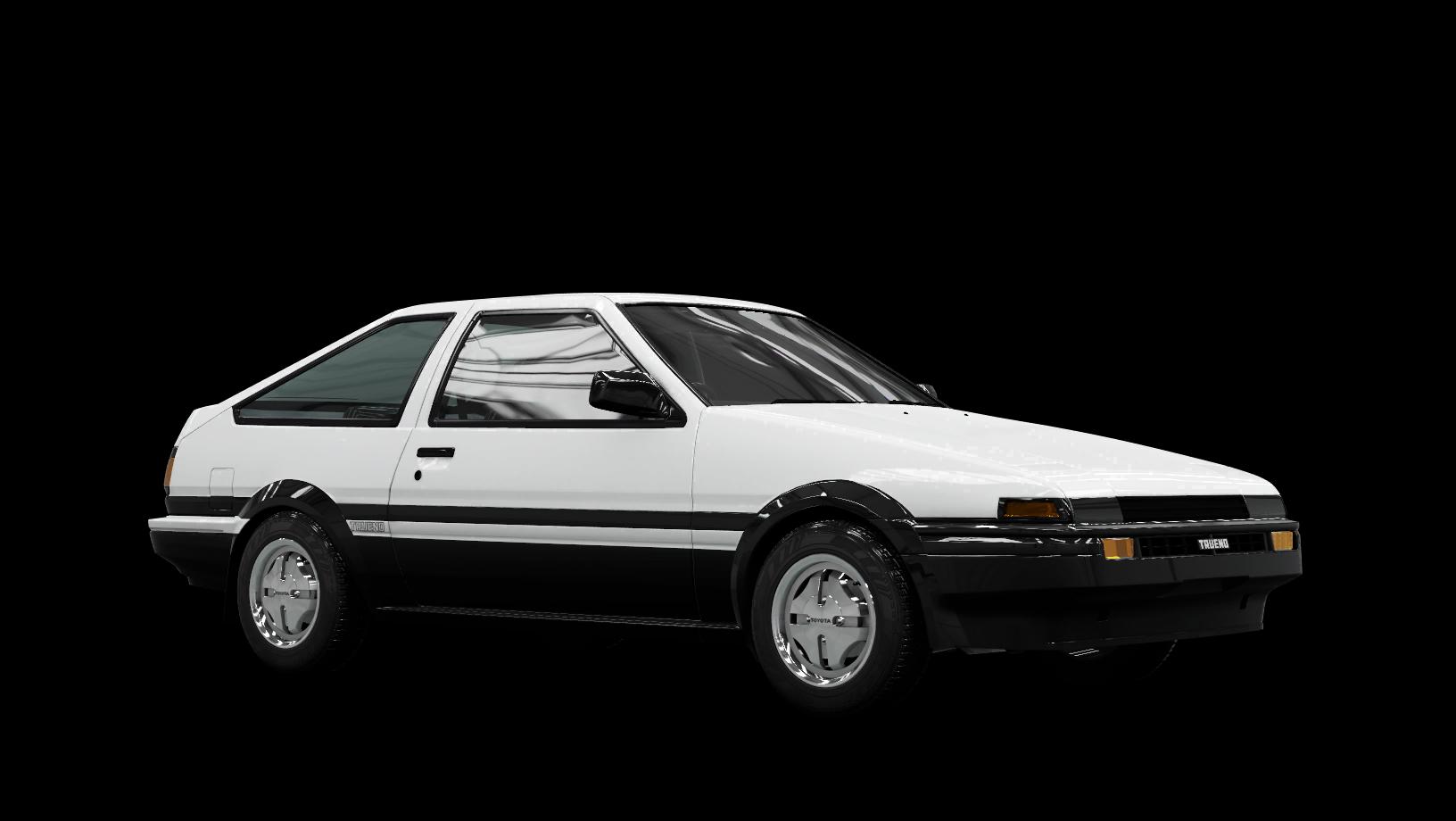 Toyota Sprinter Trueno Gt Apex Forza Wiki Fandom